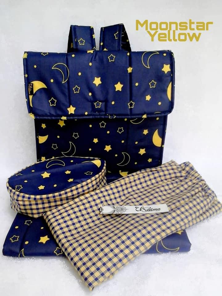 sarcel moonstar yellow